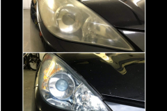 headlight restored 02