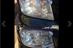 headlight restored 04