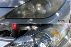 headlight restored 06