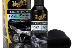 Meguiar's Fast Finish Sealant