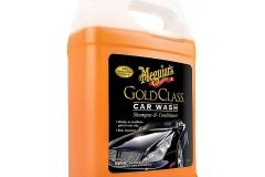 Meguiar's Gold Class Car Shampoo