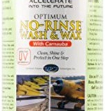 Optimum No Rinse with Wax