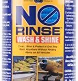 Optimum No Rinse