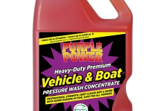 Purple Power Soap for Boat & Vehicle
