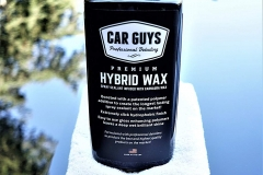 Carguys Hybrid Wax