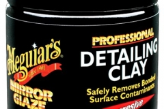 Meguiar's Professional Clay Bar