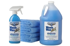 Wash Wax All Waterless Wash