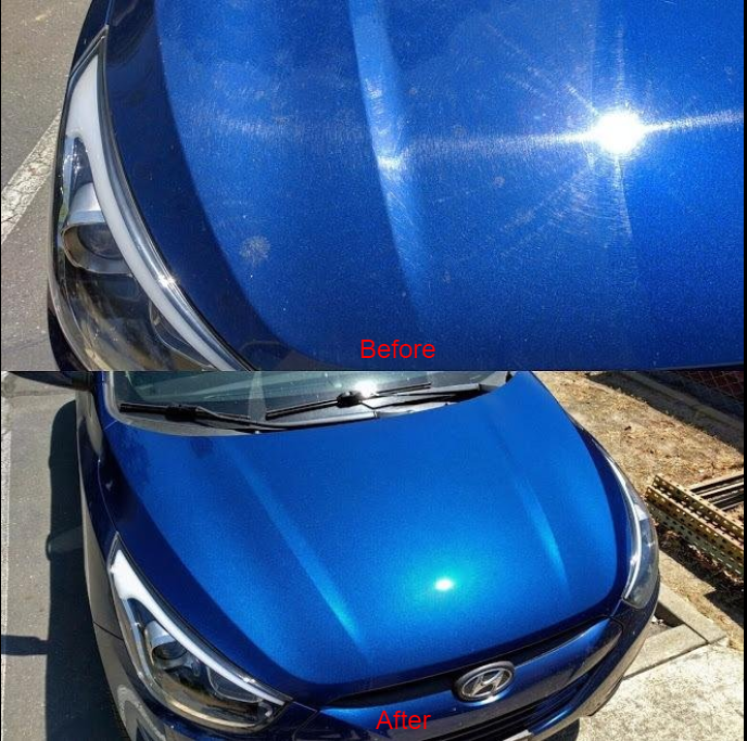 Jewel Package - paint enhancement (popular) - Sharp Mobile ...